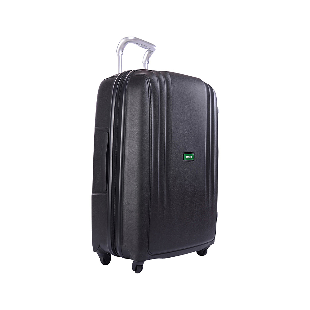 Lojel Streamline Medium Luggage Black Lojel Hardside Checked