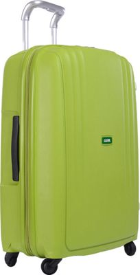 Lojel Streamline Medium Luggage Green - Lojel Hardside Checked
