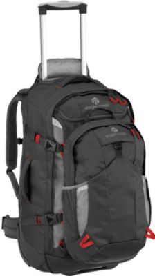 Eagle Creek Soubleback 26-inch Wheeled Backpack