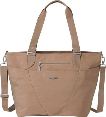 baggallini Avenue Tote Beach - baggallini Fabric Handbags