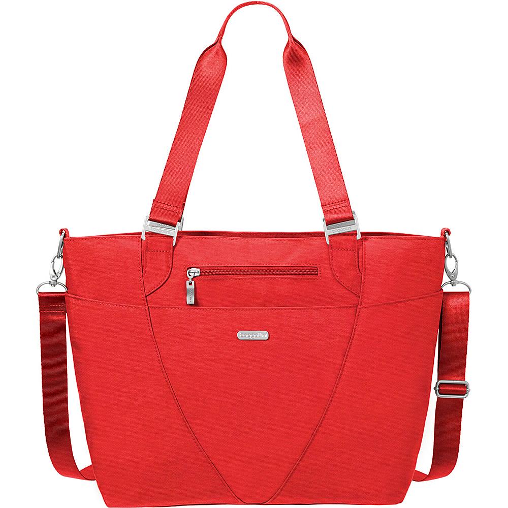 baggallini Avenue Tote Hibiscus - baggallini Fabric Handbags - Handbags, Fabric Handbags