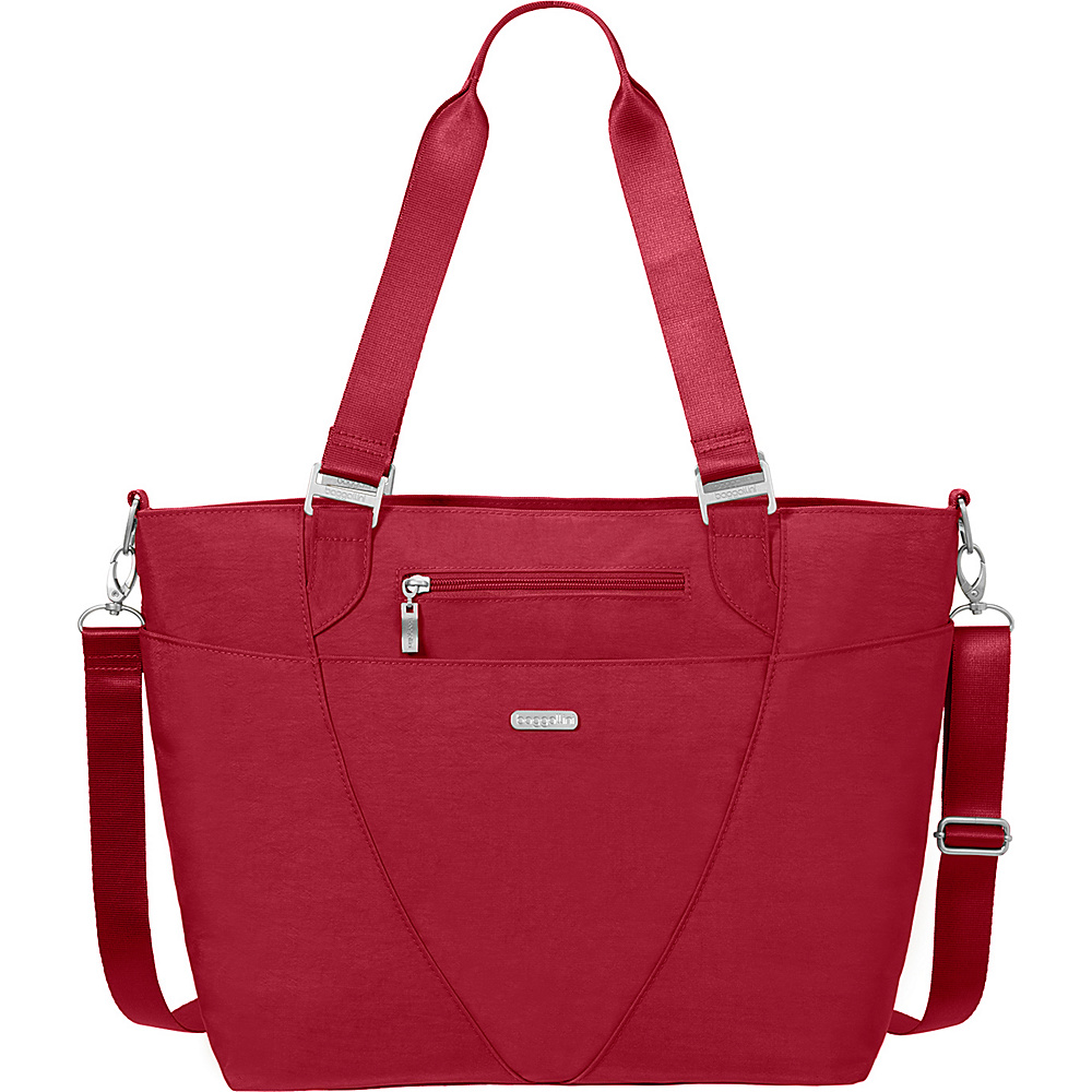 baggallini Avenue Tote Apple baggallini Fabric Handbags