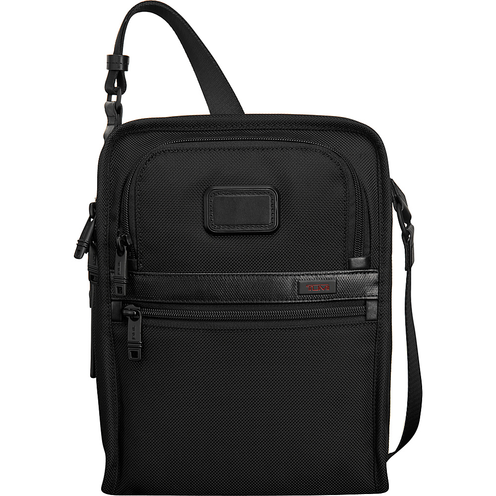 Tumi Alpha 2 Organizer Travel Tote Black - Tumi Other Mens Bags - Work Bags & Briefcases, Other Men's Bags