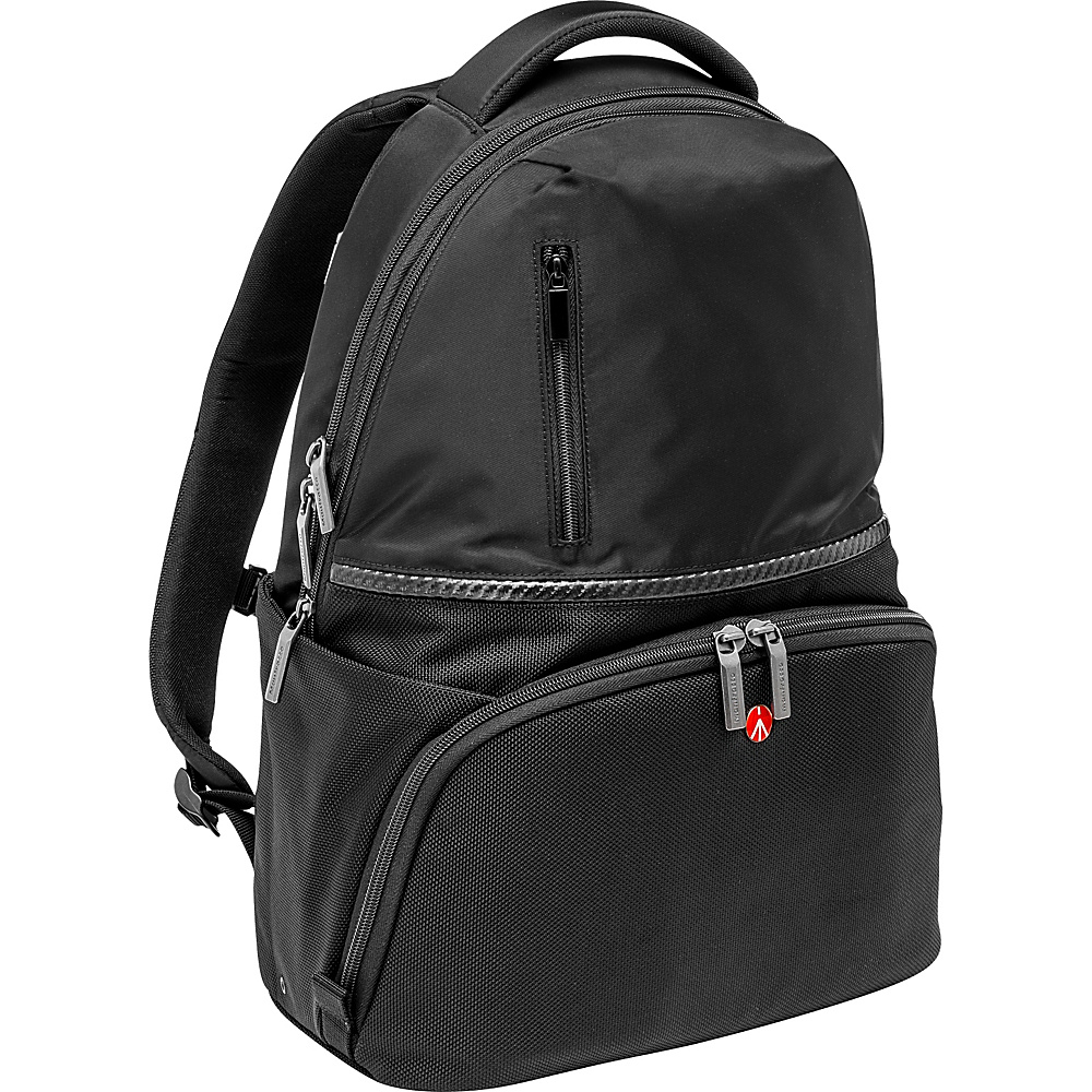 Manfrotto Bags Advanced Active Backpack I Black - Manfrotto Bags Camera Accessories