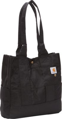 Carhartt Women's North South Tote Black - Carhartt Other Men's Bags