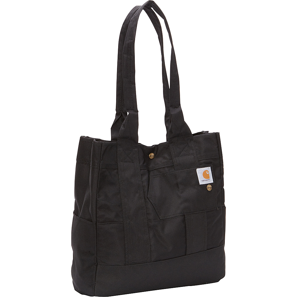 Carhartt Women s North South Tote Black Carhartt Other Men s Bags