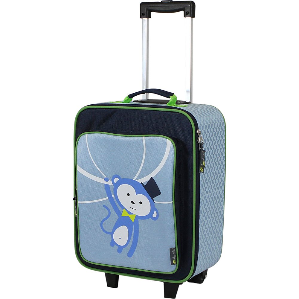 Itzy Ritzy Adventure Happens Backpack Monkey Mania Itzy Ritzy Rolling Backpacks