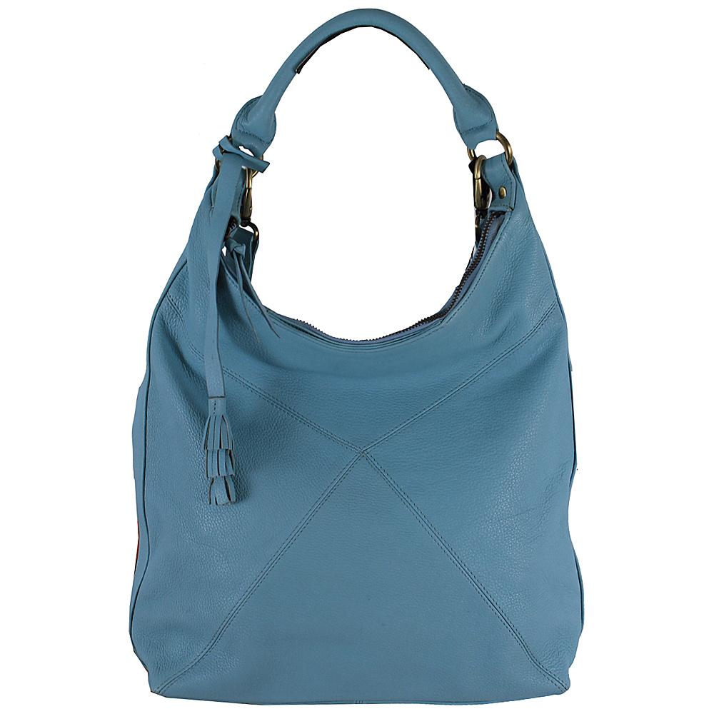 Latico Leathers Marilyn Backpack Handbag Ocean - Latico Leathers Leather Handbags