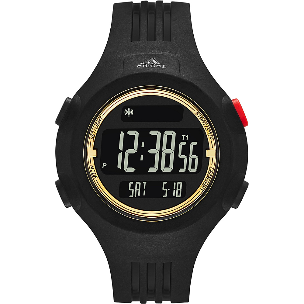 adidas watches Questra Watch Black on Black - adidas watches Watches