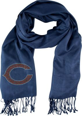Littlearth Pashi Fan Scarf - NFL Teams Chicago Bears - Littlearth Hats/Gloves/Scarves
