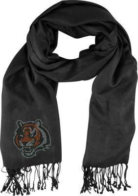 Littlearth Pashi Fan Scarf - NFL Teams Cincinnati Bengals - Littlearth Hats/Gloves/Scarves