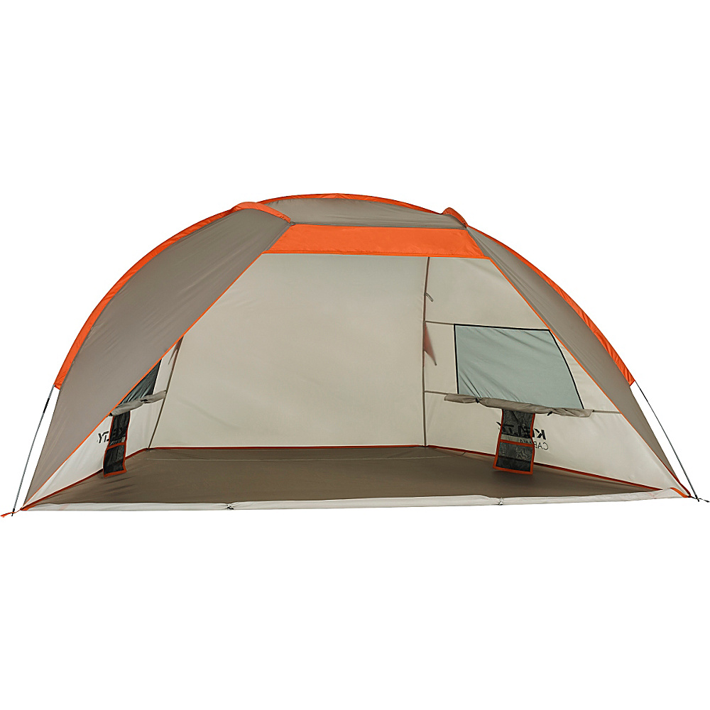 Kelty Cabana Grey Kelty Outdoor Accessories