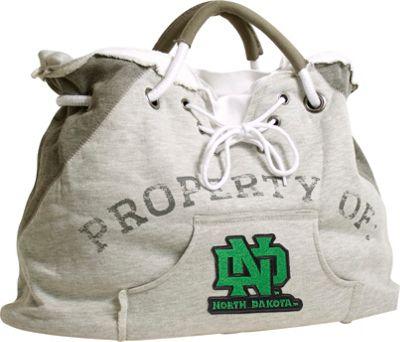 Littlearth Hoodie Tote - College Teams North Dakota, U of...