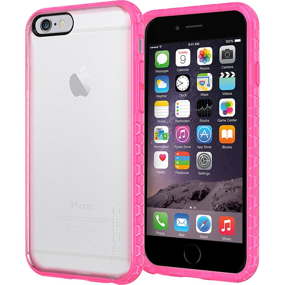 Incipio Octane iPhone 6/6s Case Frost/Neon Pink - Incipio Electronic Cases - Technology, Electronic Cases
