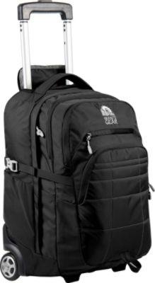 Black Rolling Backpack fdEnbR3h
