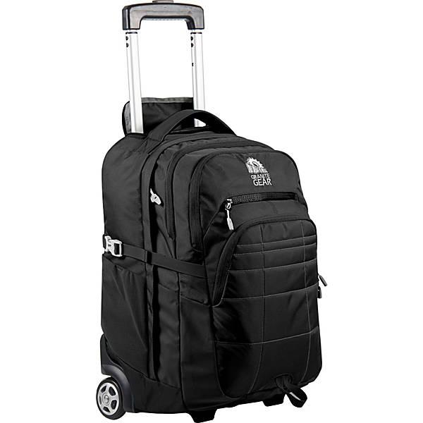 Granite Gear Trailster Wheeled Backpack - eBags.com