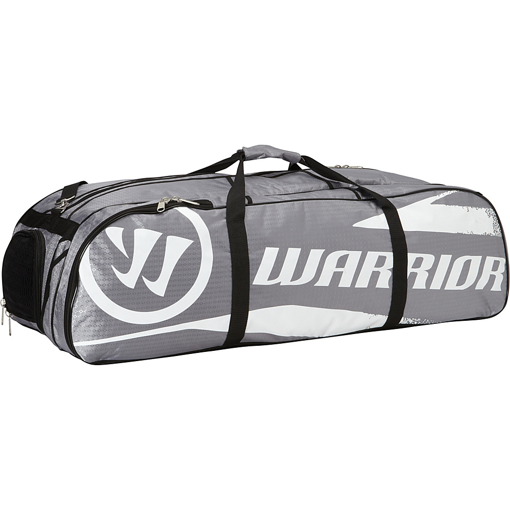 Warrior Black Hole T1 Bag Grey - Warrior Sport Bags