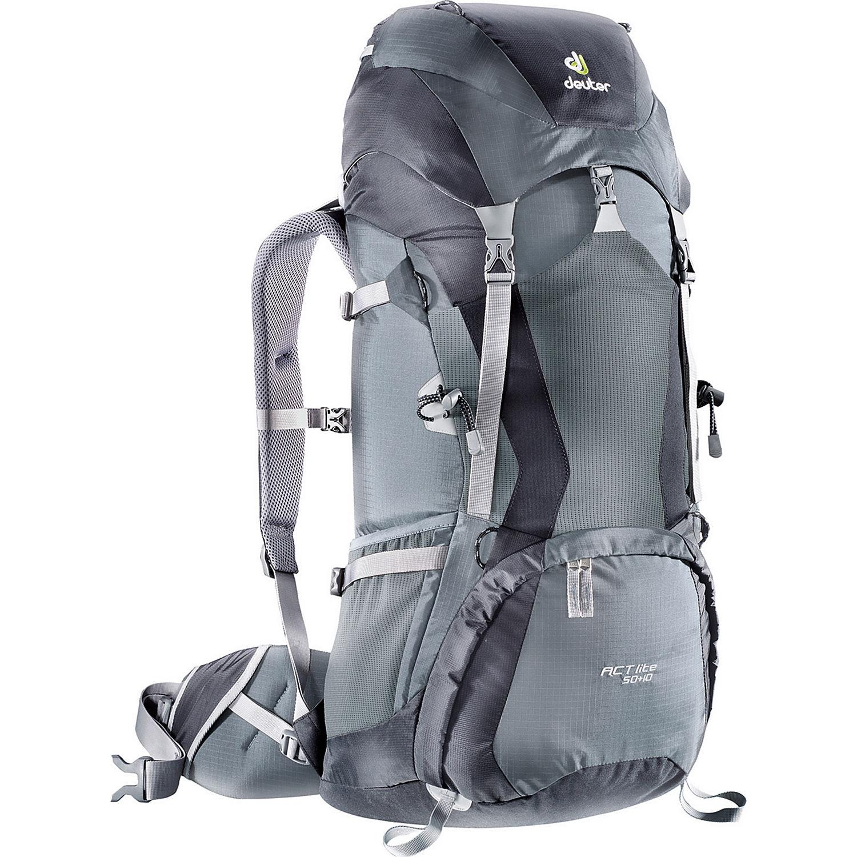 deuter act lite 50 10 hiking backpack. Black Bedroom Furniture Sets. Home Design Ideas