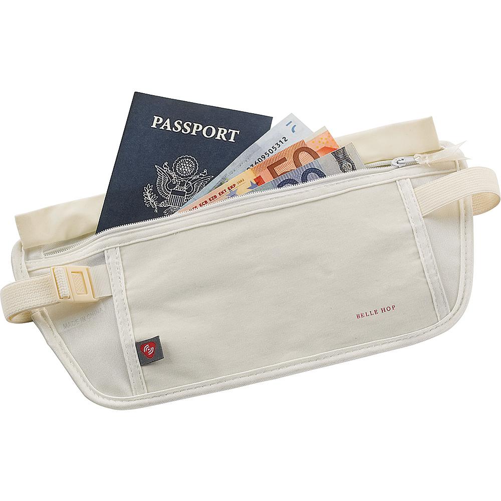 Lewis N. Clark RFID Waist Stash As Shown Lewis N. Clark Travel Wallets