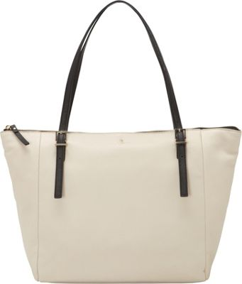 kate spade new york Emma Lane Maya Tote Pebble - kate spade new york Designer Handbags