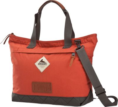 Gregory Sunrise Tote Rust - Gregory All-Purpose Totes