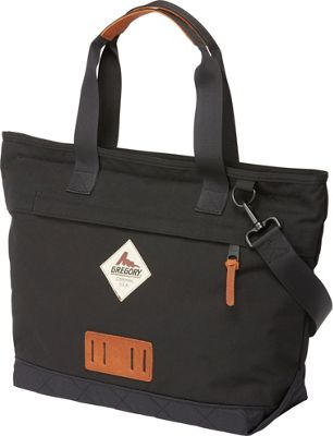 Gregory Sunrise Tote Trad Black - Gregory All-Purpose Totes