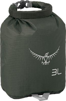 Osprey Ultralight Dry Sack Shadow Grey â?? 3L - Osprey Outdoor Accessories