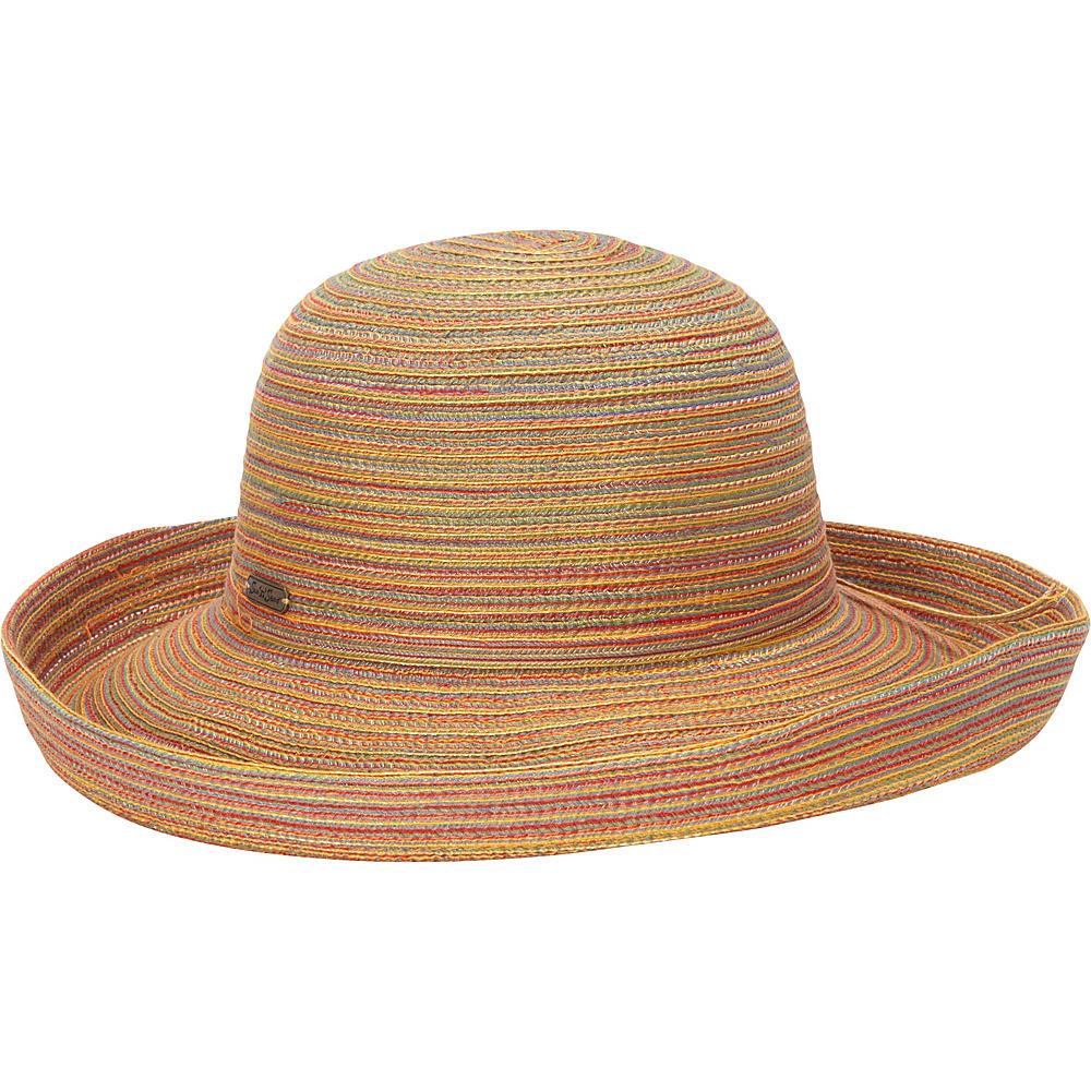 Sun N Sand Upbrim Hat One Size - Multi - Sun N Sand Hats/Gloves/Scarves - Fashion Accessories, Hats/Gloves/Scarves