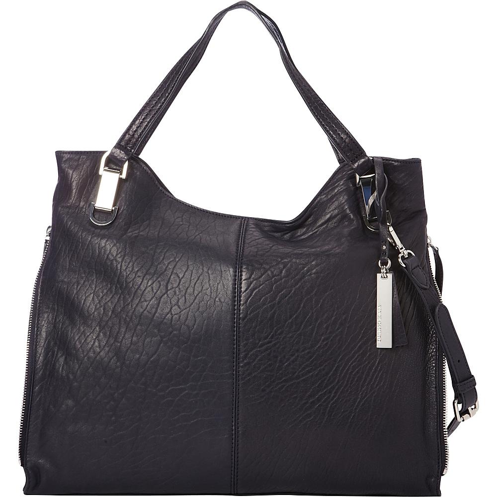 Vince Camuto Riley Tote Indigo Vince Camuto Designer Handbags