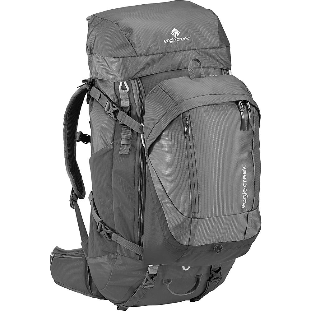 Eagle Creek DeviateTravel Pack60L Graphite - Eagle Creek Backpacking Packs - Outdoor, Backpacking Packs