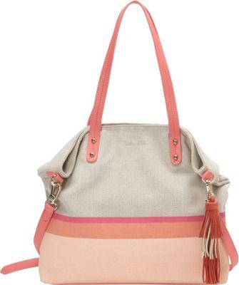 Splendid Khihei Tote Melon - Splendid Designer Handbags