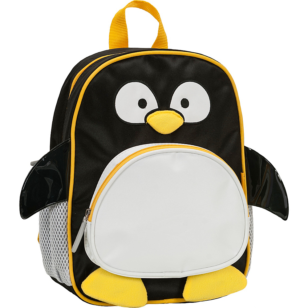 Rockland Luggage My First Backpack PENGUIN Rockland Luggage Everyday Backpacks