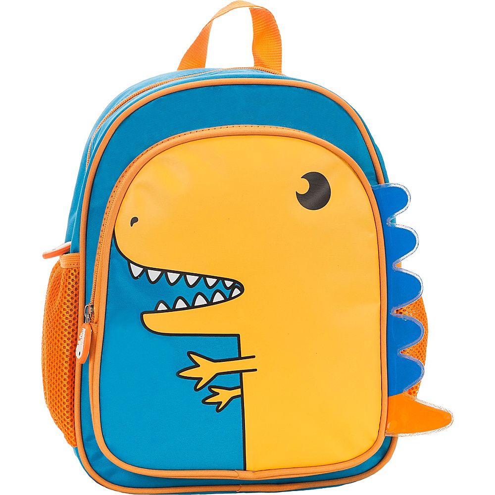 Rockland Luggage My First Backpack DINOSAUR Rockland Luggage Everyday Backpacks