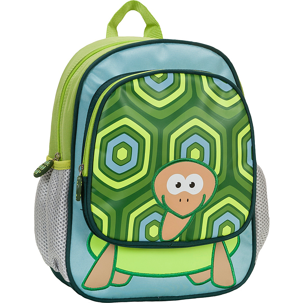 Rockland Luggage My First Backpack TURTLE Rockland Luggage Everyday Backpacks