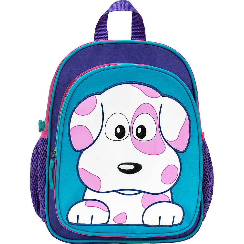 Rockland Luggage My First Backpack Pink Rockland Luggage Everyday Backpacks
