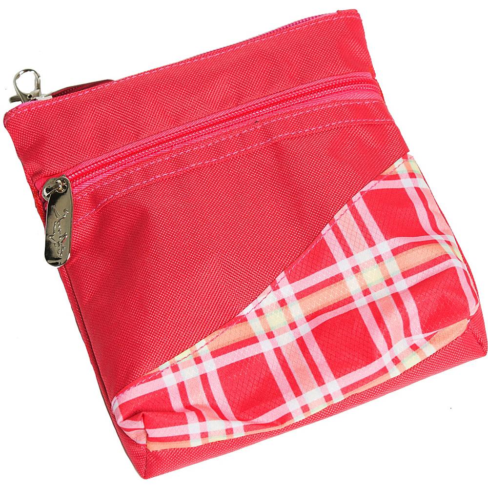 Greg Norman Ladies Zip Bag