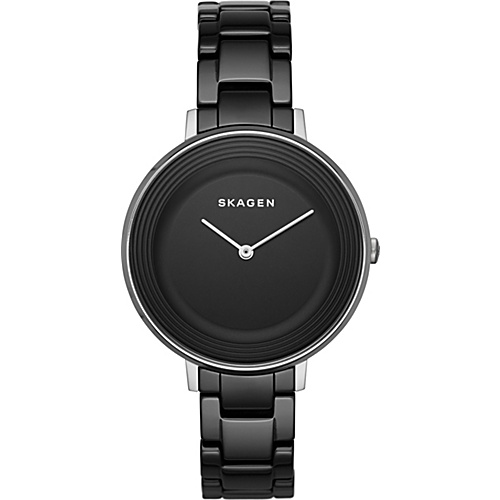 skagen-ditte-womens-ceramic-link-watch-black-skagen-watches