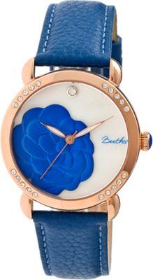 Bertha Watches Daphne Watch Blue - Bertha Watches Watches