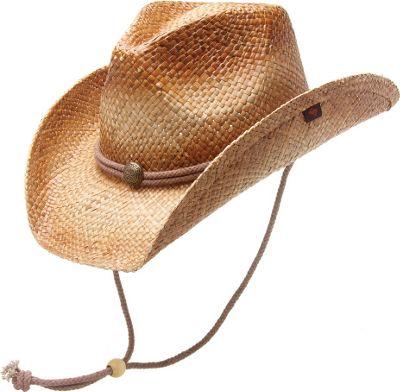 Peter Grimm Landau Drifter Hat One Size - Brown - Peter Grimm Hats/Gloves/Scarves