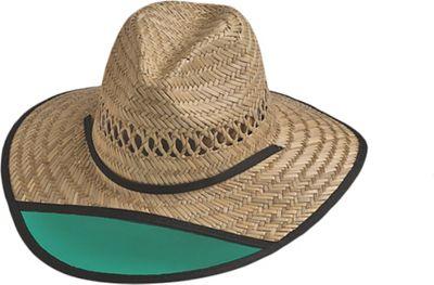Gold Coast Rush Safari Visor One Size - Natural - Gold Coast Hats/Gloves/Scarves