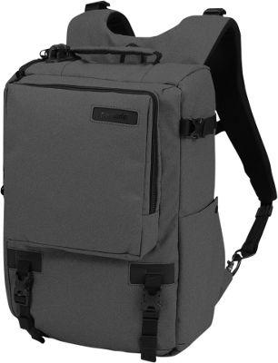 Pacsafe Camsafe Z16 Charcoal - Pacsafe Camera Accessories