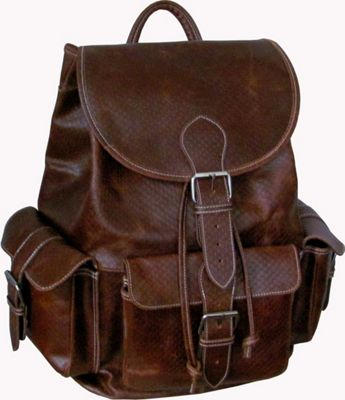 Women's Leather Backpacks - eBags.com