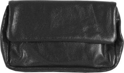 Latico Leathers Caycee Crossbody Black - Latico Leathers Leather Handbags