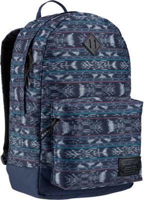 Burton Women's Kettle Pack Guatikat Yarn Dye - Burton Business & Laptop Backpacks 10547031