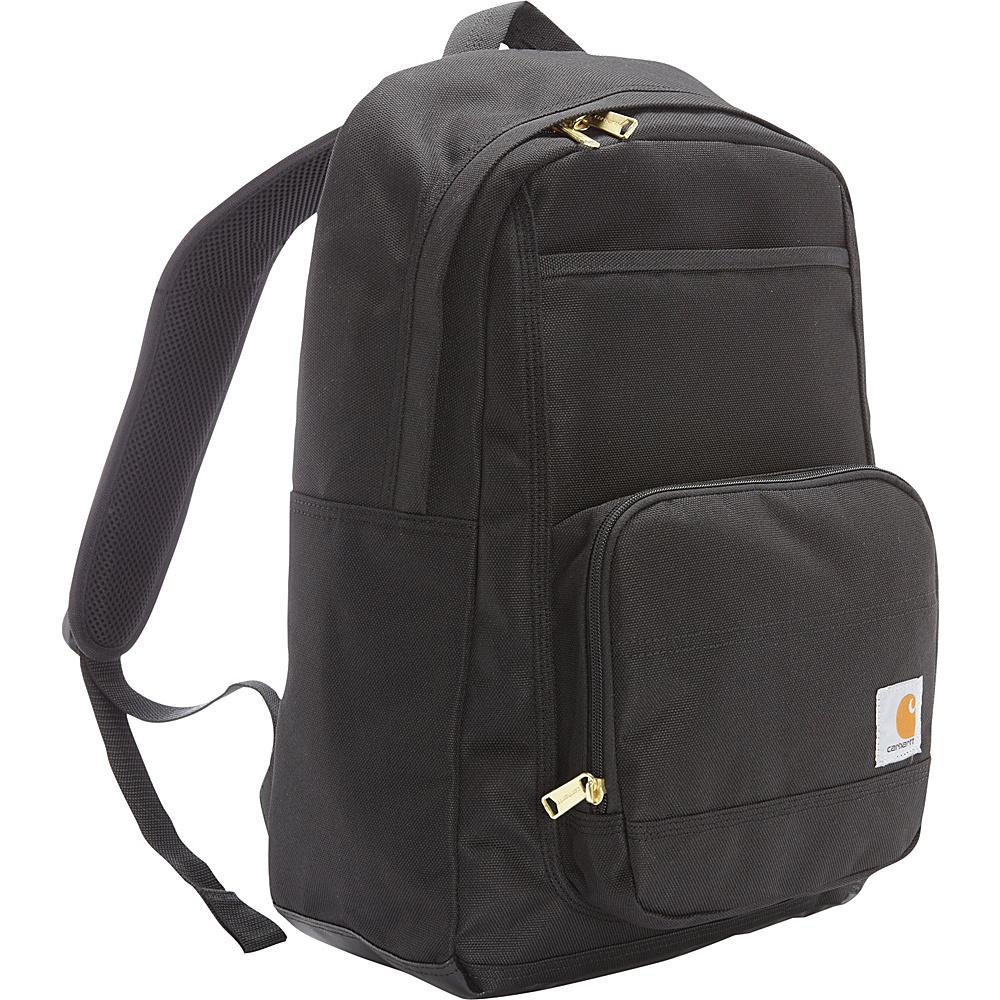 Carhartt Classic Work Pack Black Carhartt Everyday Backpacks
