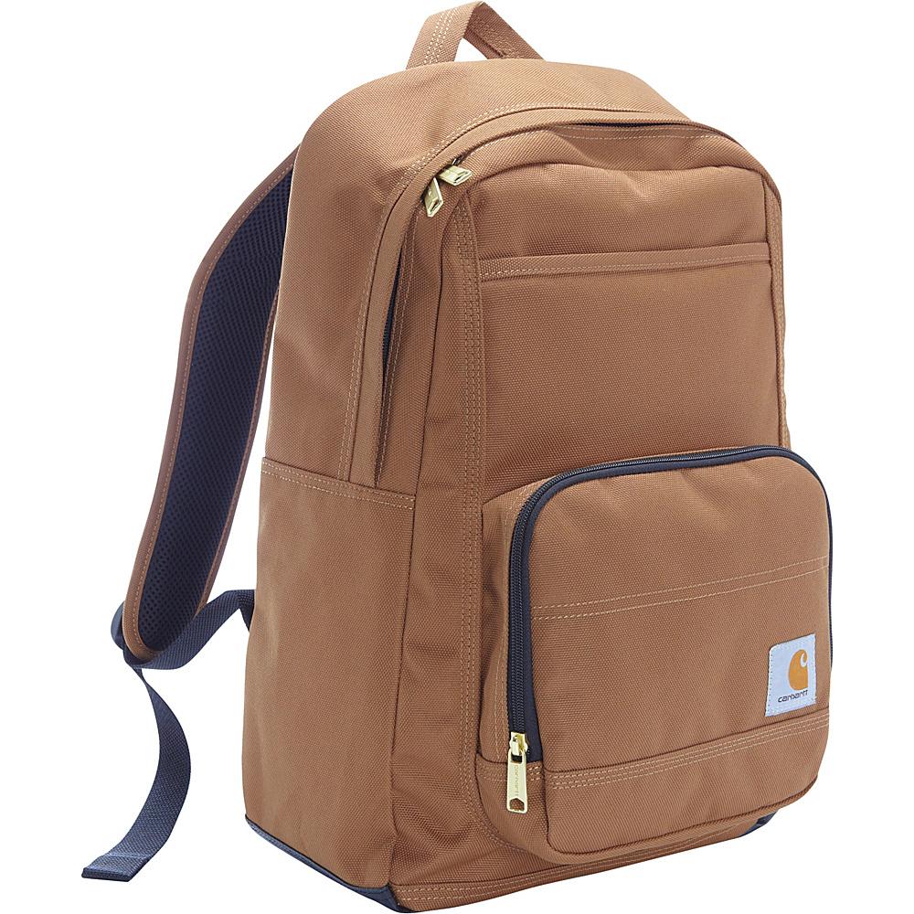 Carhartt Classic Work Pack Carhartt Brown Carhartt Everyday Backpacks