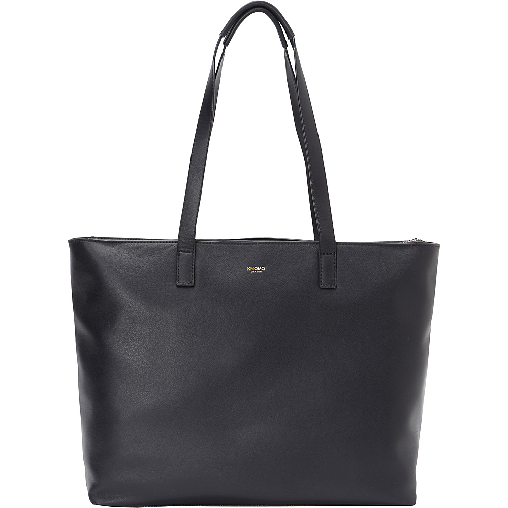 KNOMO London Maddox Tote Navy KNOMO London Women s Business Bags