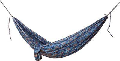 Grand Trunk Double Parachute Printed Nylon Hammock Koi - Grand Trunk Outdoor Accessories