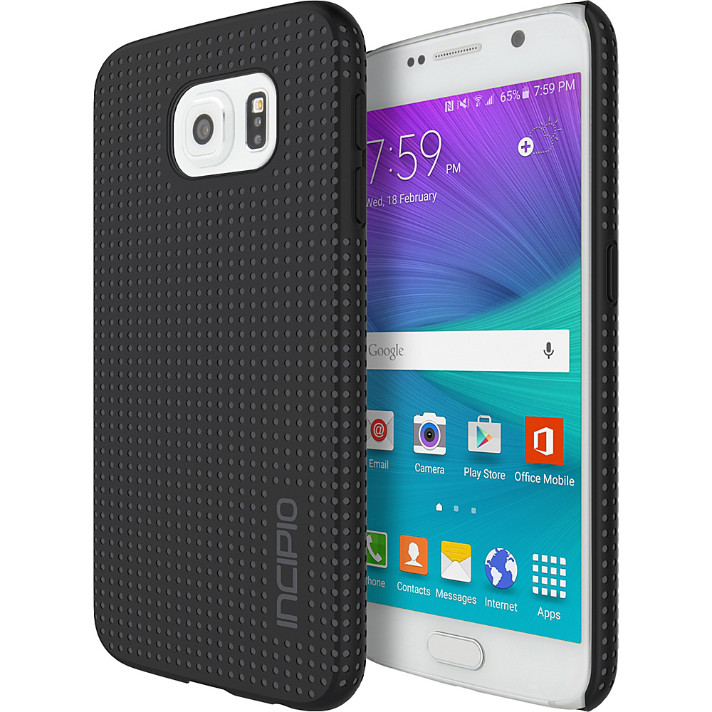Incipio Highwire for Samsung Galaxy S6 Black - Incipio Electronic Cases - Technology, Electronic Cases