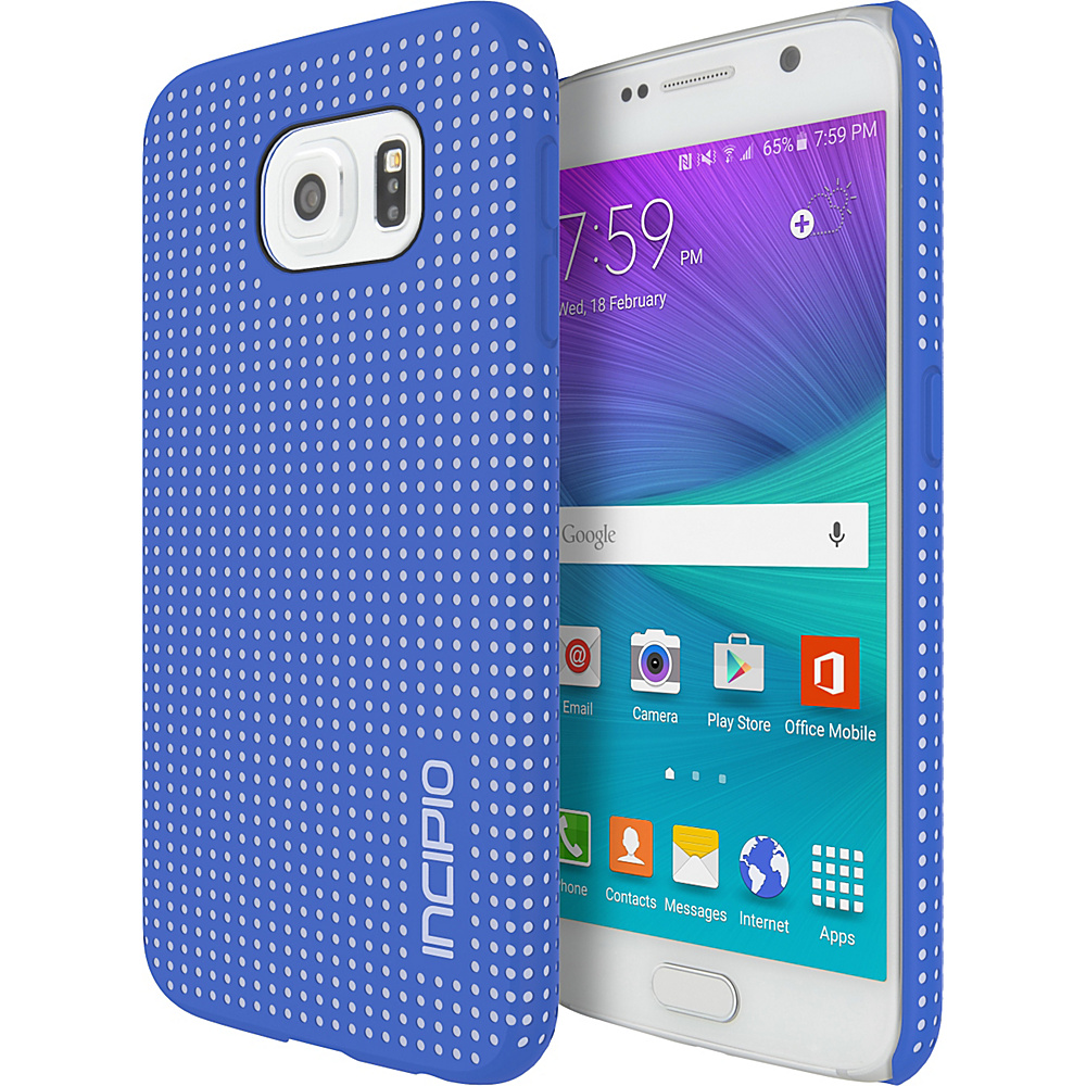 Incipio Highwire for Samsung Galaxy S6 Periwinkle/Haze Blue - Incipio Electronic Cases - Technology, Electronic Cases